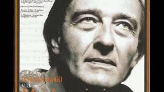 Sergei Rachmaninov- Symphonic Dances. Lento assai- Allegro vivace (Vakhtang Matchavariani)