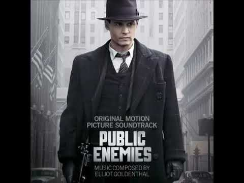 YouTube Public Enemies Soundtrack-Jd Dies