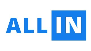 """""""All In"""" with Pastor LeJeune 1.20.21"""