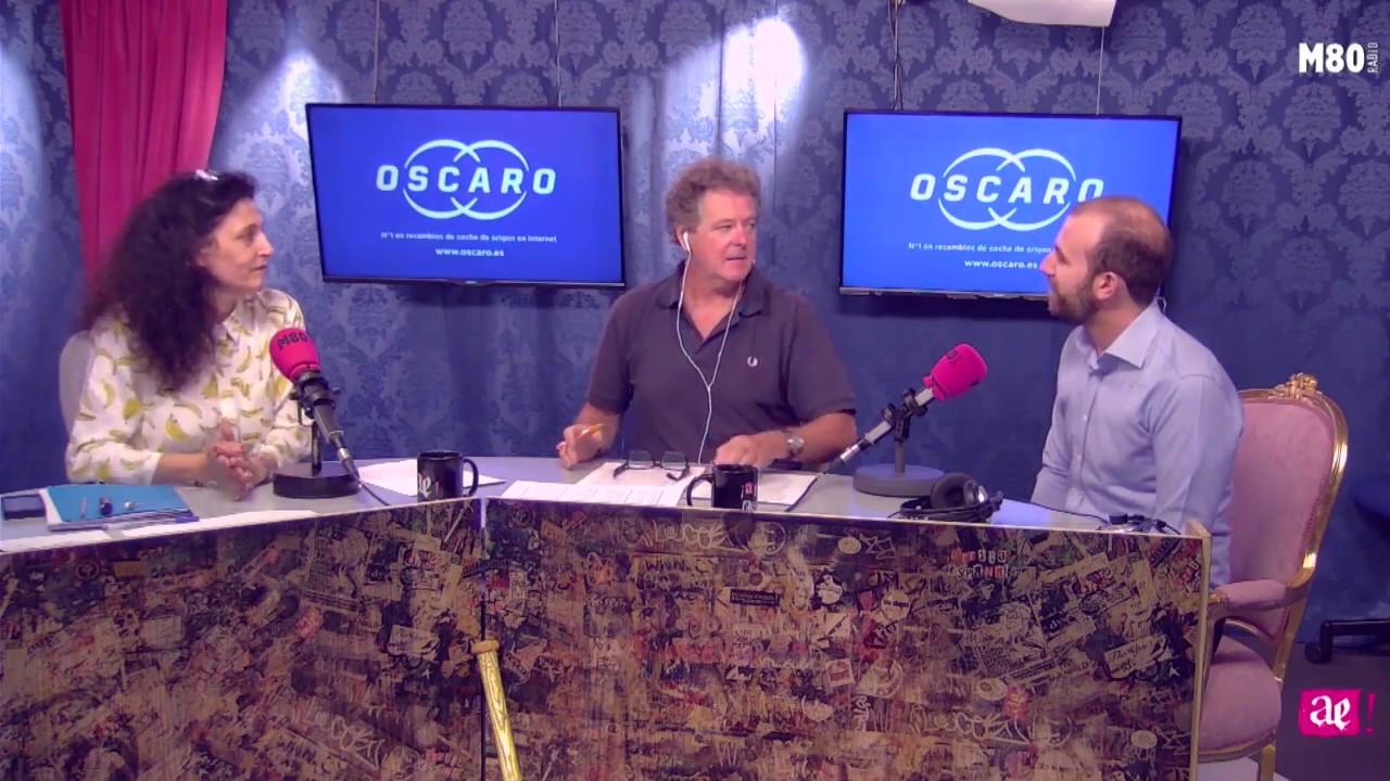 Oscar recambios automovil