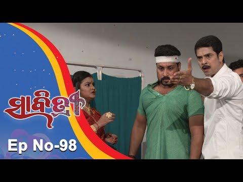 Savitri   Full Ep 98   30th Oct 2018   Odia Serial – TarangTV thumbnail