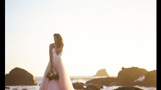 Lace & Liberty - Design your dream dress with bridal separates