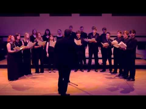 My Guardian Angel - Judith Weir - Cardiff University CMG