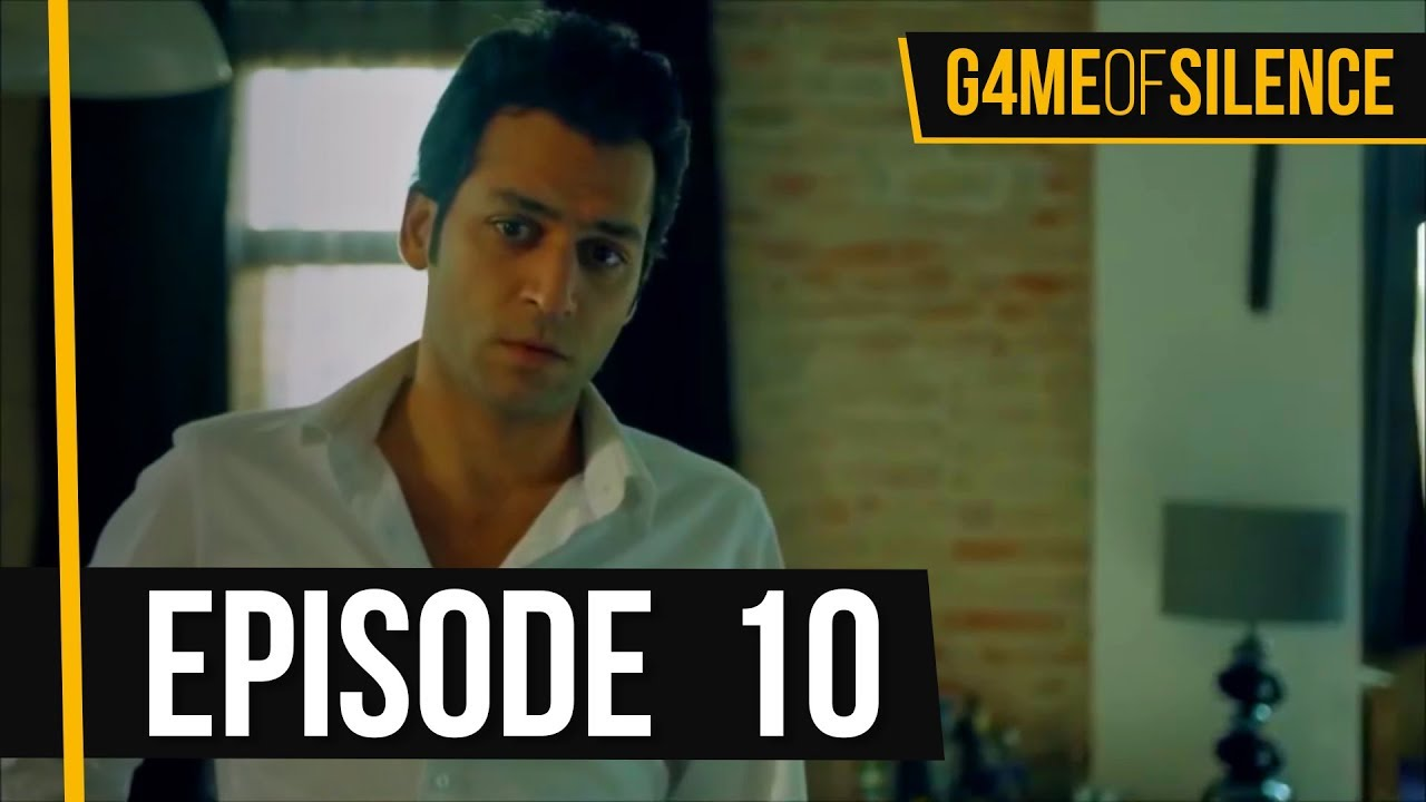 Download Game Of Silence | Episode 10 (English Subtitle)