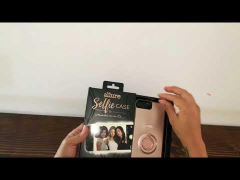 Unboxing Casemate Allure Selfie Case for iphone 7/8 Plus🤳