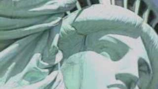 LADY LIBERTY ANTHEM - THE SONG AND VIDEO * featuring BILLY MADDEN & VINNIE RHODES