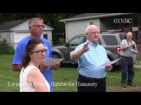 Wonderful Livingston County Habitat For Humanity G1NBC NEWS