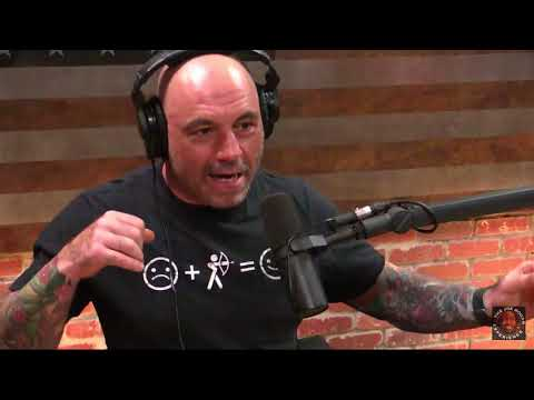 Joe Rogan - Are We in a Simulated Reality?