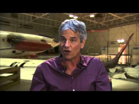 "Walter F. Parkes ""Flight"" Interview! [HD]"
