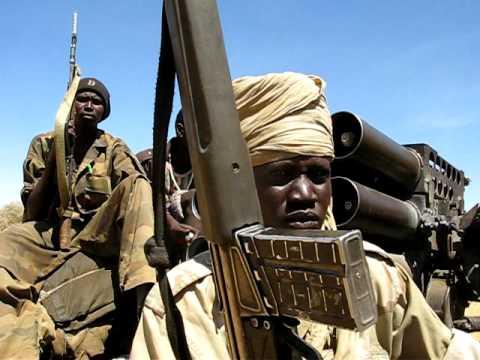 Darfur: Sudan Liberation Army