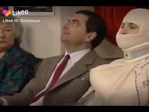 New mr. Bean comedy