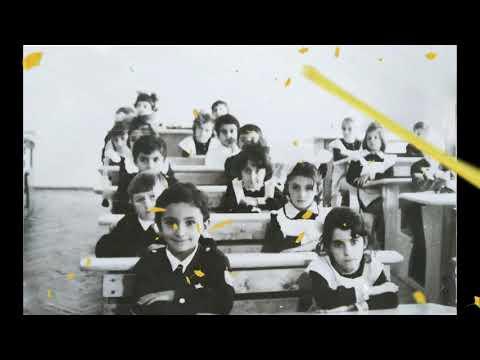 Школа №35 город Ереван