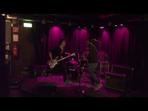 Bandwettbewerb Vorrunde Graz 07.04.2018 im Explosiv Band Colours of Monochrome