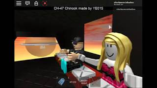 Roblox - Call of Robloxia - Shock & Awe Part 2