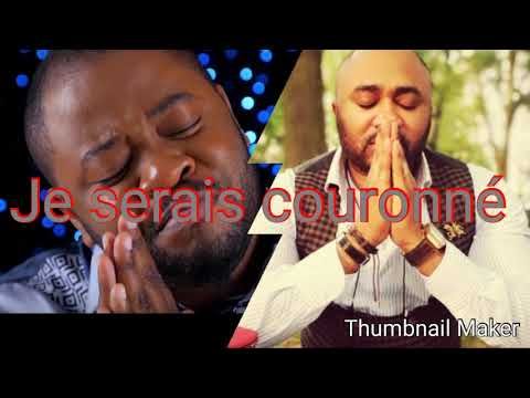 🔴Je Serais Couronné Moise Mbiye. By Williams Booka