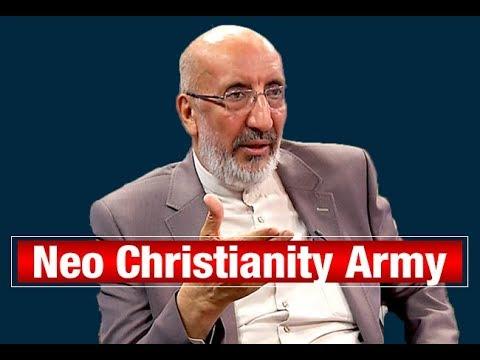 Abdurrahman Dilipak : Neo Christianity Army