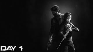 Jordan was Live! - The Last of Us: Remastered - Day 1