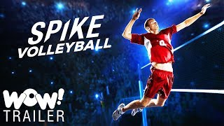 Spike Volleyball - Launch Trailer