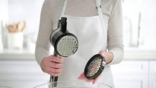 OXO® Good Grips™ Adjustable Potato Ricer