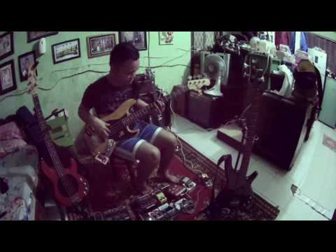 Cover Bass Andra and the Backbone