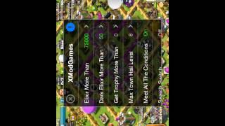Modding In Clash Of Clans? (December 2014) Still Working!