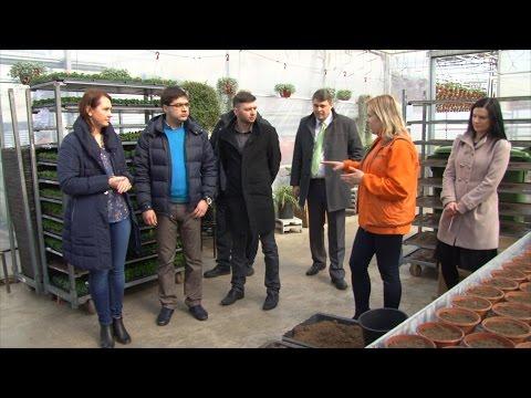 Jēkabpili apmeklē viesi no sadraudzības pilsētas Mārdu Igaunijā