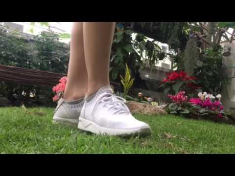 3fa7864cd3a06 ZX FLUX ADV VIRTUE PRIMEKNIT WHITE (ADIDAS) - YouTube