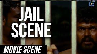 Paruthiveeran - Karthi Jail Scene | Karthi | Priya Mani | Yuvan shankar raja |  Ameer