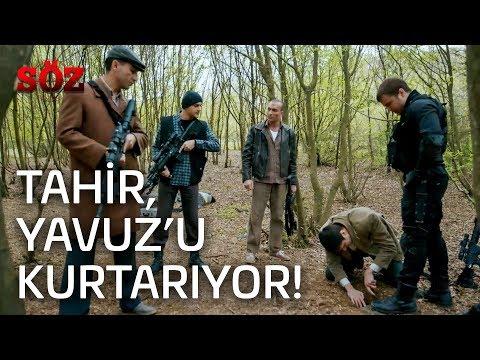 Söz   42.Bölüm - Tahir Yavuz'u Kurtarıyor!