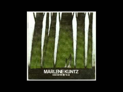Marlene Kuntz  Lieve