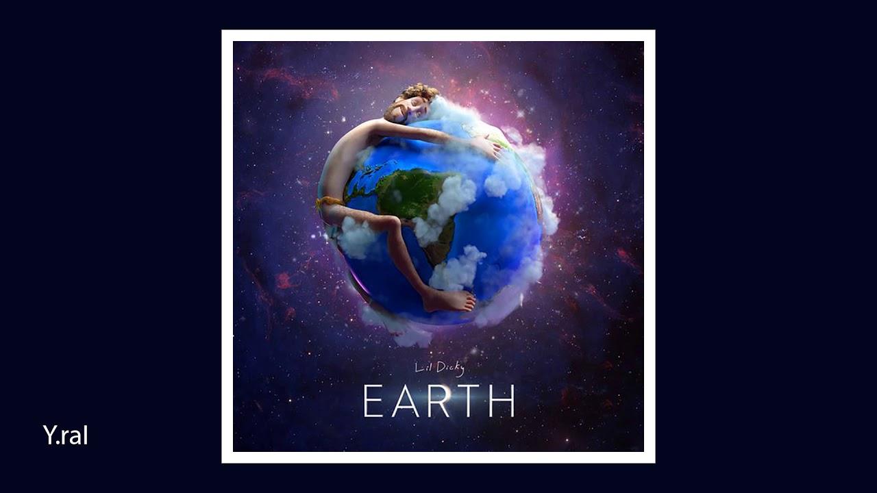 Download Lil Dicky - Earth 3D Audio (Use Headphones/Earphones)