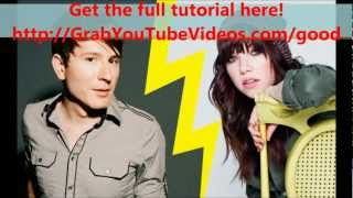 "**Carly Rae Jepsen & Owl City** team up for ""Good Time"" MP3 download"