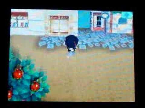 Animal Crossing City Folk Time Travel Money Cheat