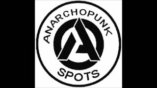 SPOTS - Anarchie
