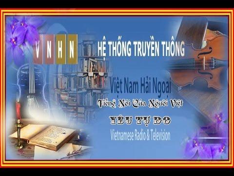 Radio Người Việt Wichita Kansas - Kỷ niệm ba năm hoạt động 19/11/2016 - Mũ Nâu 11