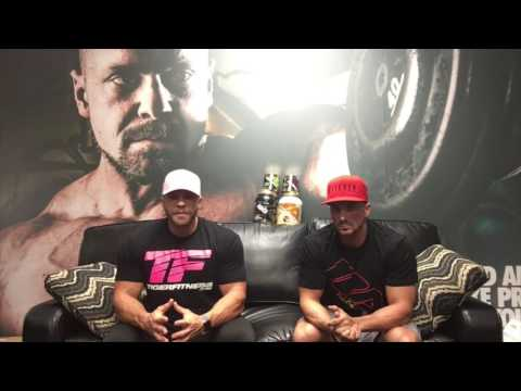 T3 and CLEN Use in Bodybuilding | Tiger Fitness - YouTube