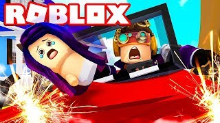 I HAD an ACCIDENT with MY DAUGHTER on ROBLOX!!