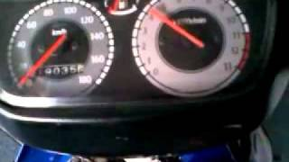 CDI XP Andrion and Koil Andrion 5A Satria 120 R 2 tak / 2 stroke