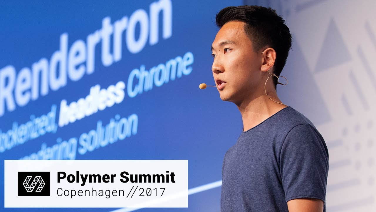 Using Rendertron in Kubernetes for SPA SEO - ITNEXT