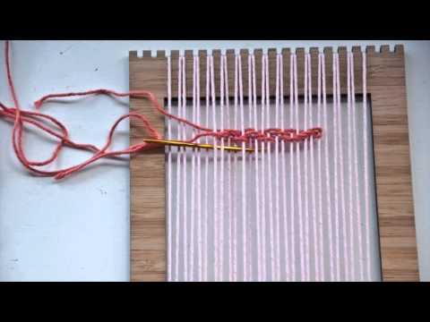The Herringbone Weave