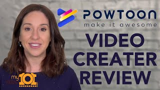 ✅ Powtoon Video Review [HONEST, NOT SPONSORED!]