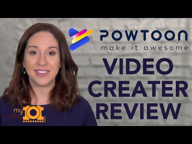 ✅ Powtoon Video Review [HONEST, NOT SPONSORED!]