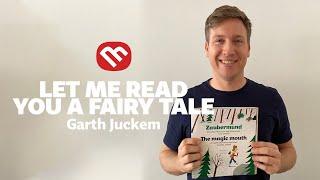 Přečtu ti pohádku v angličtině: Gart Juckem (America)