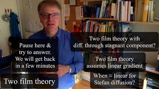 Two Film Theory