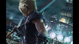 Vídeo Final Fantasy VII Remake