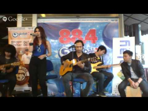 MNC PLAY LIVE STREAMING - Piyu feat. Audrey