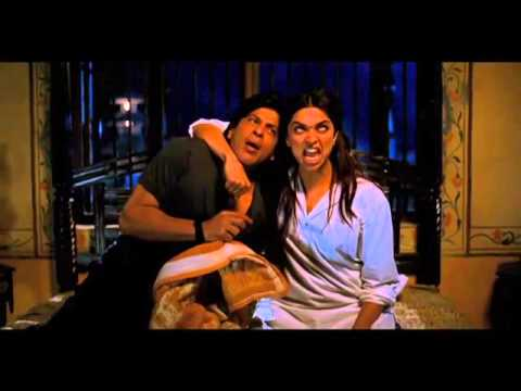 Chennai Express - ZEE Cinema