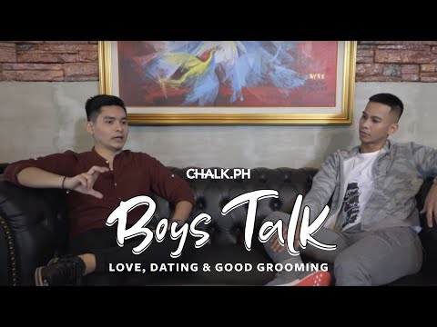 Boys Talk Millennial Men share their secrets to dating, grooming and how to be a true gentlemen