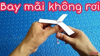 Flying Paper Helicopter   NGUYENVT