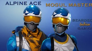 Alpine Ace And Mogul Master Skins In Fortnite Season 7! Which One Did We Buy? Watch LIVE NOW!